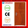 New Design Steel-Wood Armored Door (CF-M025)
