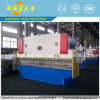 Metal Folding Machine with High Precision