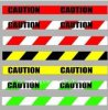 Popular Custom PE Safety Protective Tape Warning Tape Caution Tape