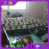 Four Heads Red and Green Disco Laser Light