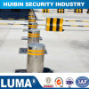 government Security Flexible Stainless Steel Bollard Barriers for Road Safety