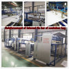 Full-Automatic Woven Bag Auto Fabric  Cutting Machine in Plastic Weaving Industry for Flanging
