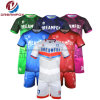 Hot Sales High Quality Custom Sublimated Soccer Jerseys