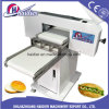 High Speed Burger Slicer / Adjustable Commercial Bread Slicer
