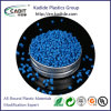 Recycled Plastic Granules Blue Color HDPE Pellets of Pipe Grade