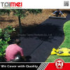 Agriculture Anti UV PP Non Woven Landscape Weed Control Mat Fabric