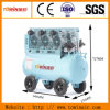 Dental Oil Free Air Compressor for Six Dental Chairs (TW7503)