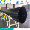 Marine and Dredging Industry Engineering for Plastic UHMWPE Tubes
