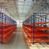 Warehouse Industrial Storage Flow Through Rack Steel Shelves/Racking