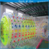 Colorful Inflatable Water Walking Roller Zorb Ball for Water Games