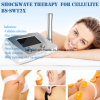 Body Slimming Smart Acoustic Wave / Shockwave Therapy Equipment