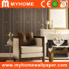 Hot New Elegent Design Embossed Wall Paper with Free Collection