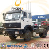270HP 4*2 LHD North Benz Quality Beiben Heavy Trailer Truck (1927S)