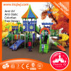 New Design Scool Outdoor Playground Set for Children