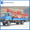 Truck Mounted Water Well Drilling Rig (GL-III)