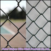 Welded PVC Coated Security Wire Mesh Garden Fence