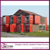High Quality Customized Luxury Steel Structure Container House