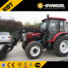 Small Size Walking Tractor Lutong LT604