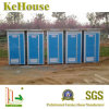 Monrovia Light Steel Keel Manufactured Prefabricated Portable Toilet