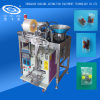 New Automatic Three-Side Sealing Intelligent Particle Food Plastic Hardware Packaging Machine