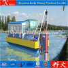 Professiona Design Jet Suction Sand Dredger