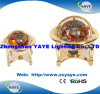 Yaye 18 Hot Sell World Globe/ Office Decoration/ Home Decoration/ Christmas Gifts/ Wedding Gifts