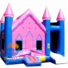 Inflatable Combo, Inflatable Bouncer Slide, Inflatable Bouncy Jumping Castle