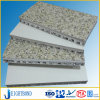China Natural Stone Marble Granite Sandwich Panel for Building Materials