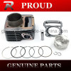 CB150 Cylinder Kit with Gasket High Quality Motorcycle Spare Parts