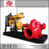 4 Cylinder Diesel Engine 6 Inch Farm Irrigation Movable Water Pump