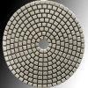 Stone Polishing Pad, Stone Grinding Disc for Marble&Granite Grinding, Stone Abrasive