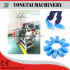 Disposable Cleanroom Plastic Shoe Cover Making Machine Manufacturer