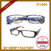 R1484 Frame Eyewear Fashion Designers with Rhinestone Wholesale Reading Glasses