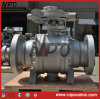 Cast Steel Trunnion Mounted Ball Valve (Q347N)