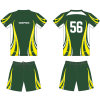 Custom Sublimated Soccer Jersey for Boys and Girls