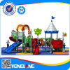 2015 Superboy Kids Large Outdoor Adventure Playground Equipment