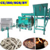 Automatic Wood Sawdust Biofuel Briquette Press Machine