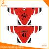 Wholesale Custom Sublimation Ice Hockey Jersey 2017 New Design