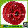 Extra Heavy Duty V Groove Cast Iron Wheel, Industrial Wheels