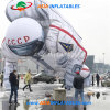 Inflatable Astronaut for Advertising or Museums