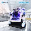 Amusement Park 9d Game Machine Vr Mecha Simulator