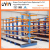 Long Conduits Storage Shelving Cantilever Rack