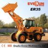 Europe Standard Wheel Loader Er35 with Low Price High Quality