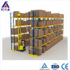 Heavy Duty Galvanized Steel Pallet Rack