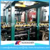 Full Automatic Horizontal Parting Flaskless Casting Molding Production Machine