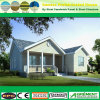 Travel Resort Newly Designed Prefabricated Low Cost Solar Prefab House