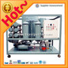 Water and Particle Elimination Transformer Oil Purifier (ZYD-I)