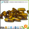 OEM Squalene Lecithin Fish Oil Softgel Capsules for Health
