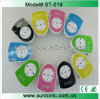 Mini Fashionable Low Price Small Size Shield MP3 Music Player