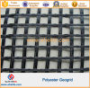 PVC Coated Polyester Geogrid for Road Reinforcement